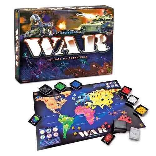 War X Risk Lost Token